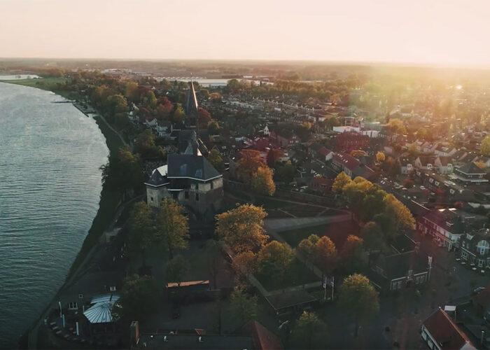 Documentaire 'In het hart geraakt' over Corona in Kessel